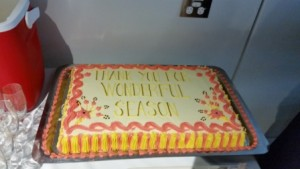 Cake from Radiance